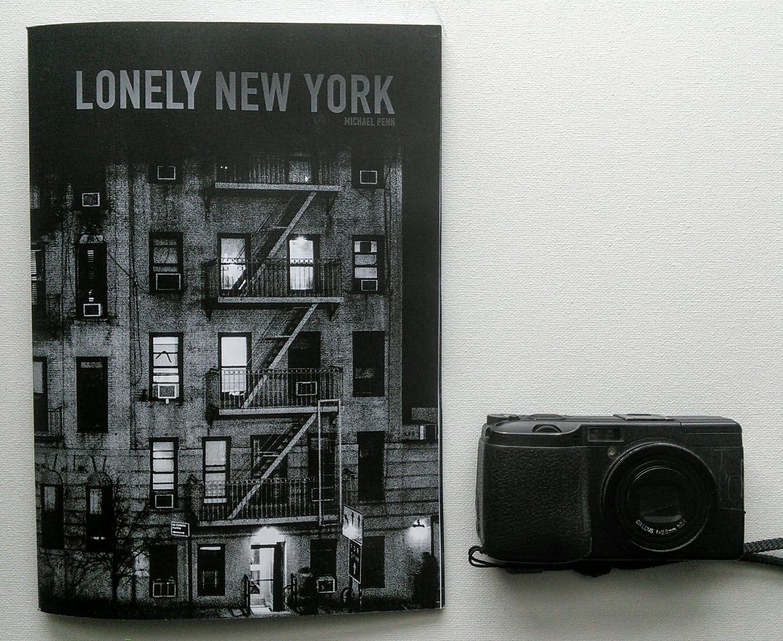 Lonely New York